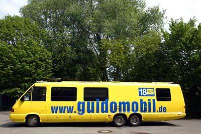 Guidomobil